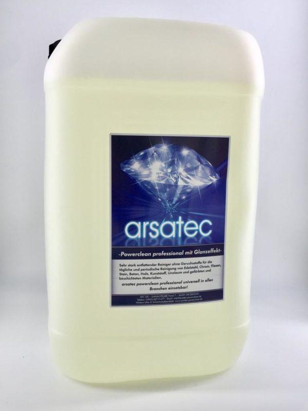 Arsatec Powerclean 25L