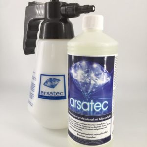 Arsatec Powerclean Set 5